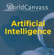 WorldCanvass: Artificial Intelligence promotional image